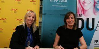 ACRA se incorpora a la Alianza para la Formación Profesional Dual