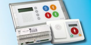 Accuro, una solución segura y robusta de comuncación paciente-enfermera y gestión de alarmas