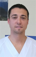 geriatricarea Alejandro BuldónFisioterapeuta Amavir productos de apoyo