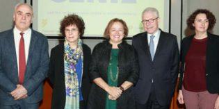 En marcha el Centro Internacional sobre el Envejecimiento