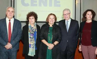 geriatricarea Centro Internacional sobre el Envejecimiento CENIE