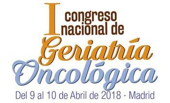 geriatricarea Congreso Nacional de Geriatría Oncológica