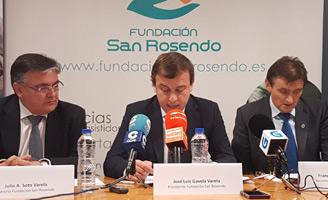geriatricarea Fundación San Rosendo