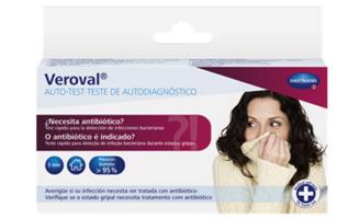 geriatricarea HARTMANN test infecciones bacterianas