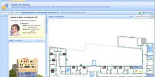 Ibernex desarrolla un sistema de localización en tiempo real para centros sociosanitarios