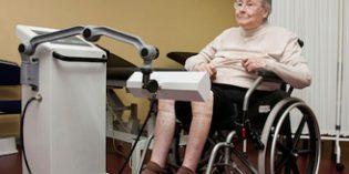 Ayudas técnicas para mejorar la accesibilidad de los mayores