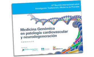 geriatricarea Medicina Genómica enfermedades cardiovasculares neurodegenerativa