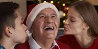 Cinco consejos para disfrutar de la Navidad junto a los mayores