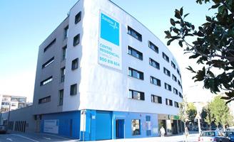 geriatricarea Sanitas Residencial Cornellá