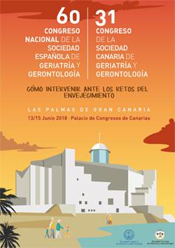 geriatricarea Sociedad Española de Geriatría y Gerontología