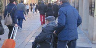 Envejecimiento activo, experiencia activa