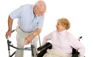 geriatricarea ayudas técnicas