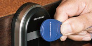 Las ventajas del control de accesos inalámbrico en una residencia de ancianos
