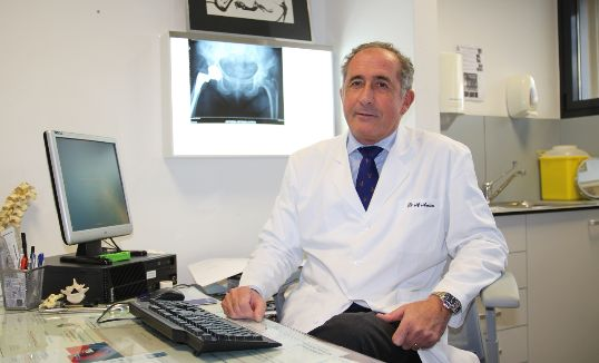 geriatricarea fractura de cadera