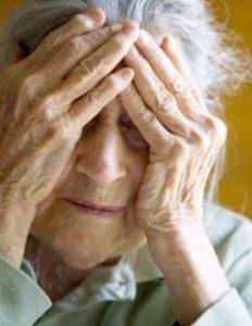 geriatricarea mania tardia