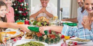 Claves para que los mayores disfruten de unas fiestas saludables