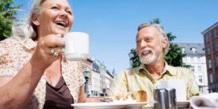 Casi la mitad de la población mayor de 60 años tienen obesidad