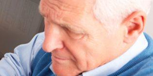 El 80% de las personas diagnosticadas con Parkinson sufrirá depresión