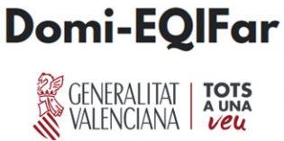 La GeneralitatValenciana inicia el programa de atención farmacéutica domiciliaria Domi-Eqifar