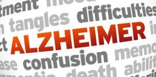 La intervención con Souvenaid reduce la interferencia funcional en pacientes con Alzheimer