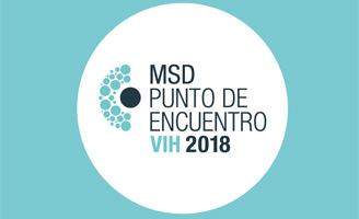 Geriatricarea Reunión Punto de Encuentro en VIH MSD GeSIDA