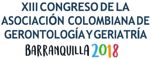 geriatricarea Asociacion Colombiana Gerontologia Geriatria