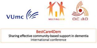 BestCare4DEM 2018 mostrará lo último en atención domiciliaria a personas con demencia