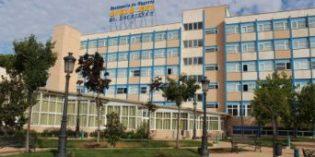 El CGCOM asume la gestión de la residencia Siglo XXI-Dr. Sacristán de Guadalajara