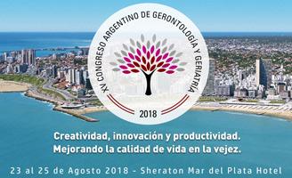 geriatricarea Congreso Argentino de Gerontología y Geriatría