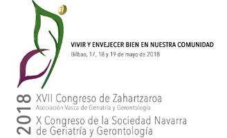 geriatricarea Congreso Zahartzaroa, Asociación Vasca de Geriatría y Gerontología