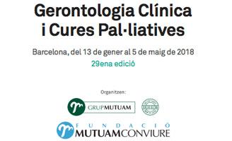 geriatricarea Curso de Formación Médica Continuada en Gerontología Clínica y Cuidados Paliativos