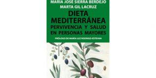 Dieta mediterránea:Pervivencia y salud en personas mayores