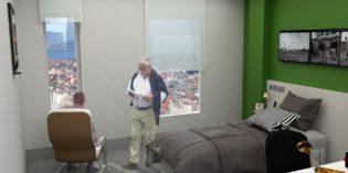 DomusVi construye una nueva residencia en Vigo