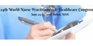 Dubai acogerá en junio el 24th World Nurse Practitioners & Healthcare Congress