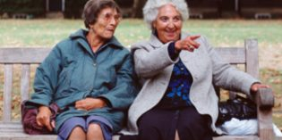 Simposio Internacional: Longevidad y comportamiento: ¿Es el comportamiento un factor interviniente en la longevidad?