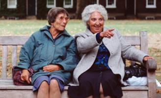 geriatricarea Fundación Ramón Areces elSimposio Internacional Longevidad y comportamiento