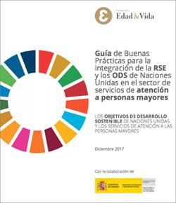 geriatricarea Guía Responsabilidad Social Empresarial