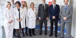 En marcha la Unidad de Fragilidad del Hospital Rey Juan Carlos de Móstoles
