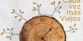 """""""Cada vez más Viejos"""", lema de las XXV Jornadas de la Sociedad Aragonesa de Geriatría y Gerontología"""