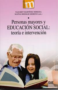 geriatricarea Personas mayores y educación social