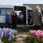 El proyecto SocialCare promueve la vida independiente de los mayores en sus hogares