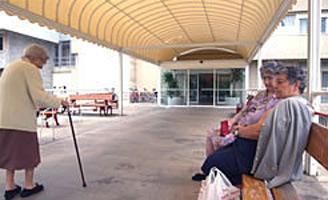 geriatricarea centros de día Navarra