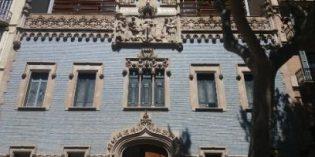 DomusVi gestiona de la Residencia Francesc Layret de Barcelona