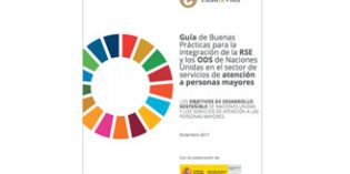 Edad&Vida edita una guía de Responsabilidad Social Empresarial y Sostenibilidad en atención a mayores
