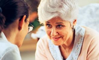 geriatricarea habla Parkinson
