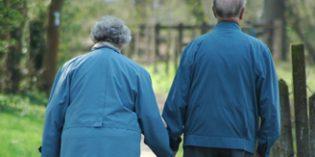 Los mayores con problemas cardiovasculares, respiratorios y neurodenegenerativos son especialmente vulnerables ante el frío