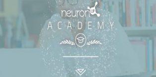 En marcha NeuronUP Academy, una plataforma de formación online gratuita sobre neurorrehabilitación