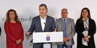 Canarias contará con 4.460 nuevas plazas para atenación de personas mayores y con discapacidad