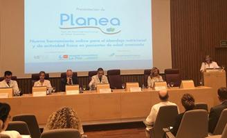 geriatricarea plataformaonlinePlanea nestle hospital la paz