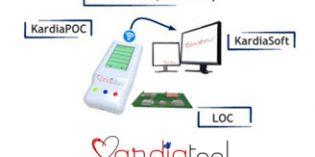 ¿Es posible detectar la insuficiencia cardíaca a partir de una muestra de saliva?